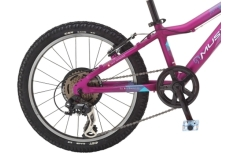 Vélo Mustang Offroad 20 G pour fille 1