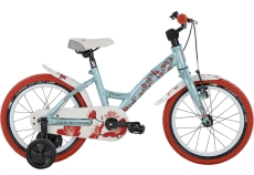 Vélo Pearl 16 Girl pour fille 2