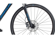 Vélo 2017 Wheeler Cross 6.4 man 1