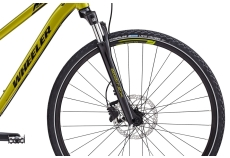 Vélo 2017 Wheeler Cross 6.3 lady 1