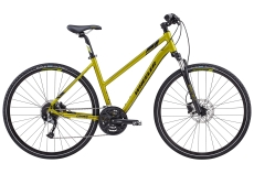 Vélo 2017 Wheeler Cross 6.3 lady 2