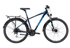 Vélo  2017 BiXS Splash 400 EQ 2